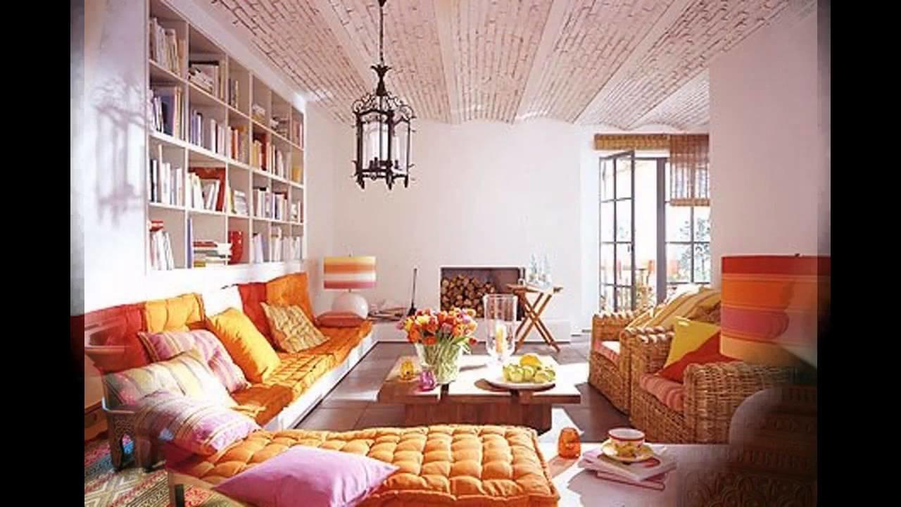 Amazing Moroccan Living Room Designs Small End Table