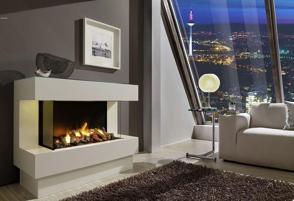 Amazing Must See Modern Electric Fireplace Ideas