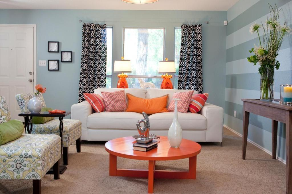 35 Surprisingly Orange Accent Decorating Ideas That Abound With Glamour And Serenity For 2021 Inspire Design Ideas Decoratorist