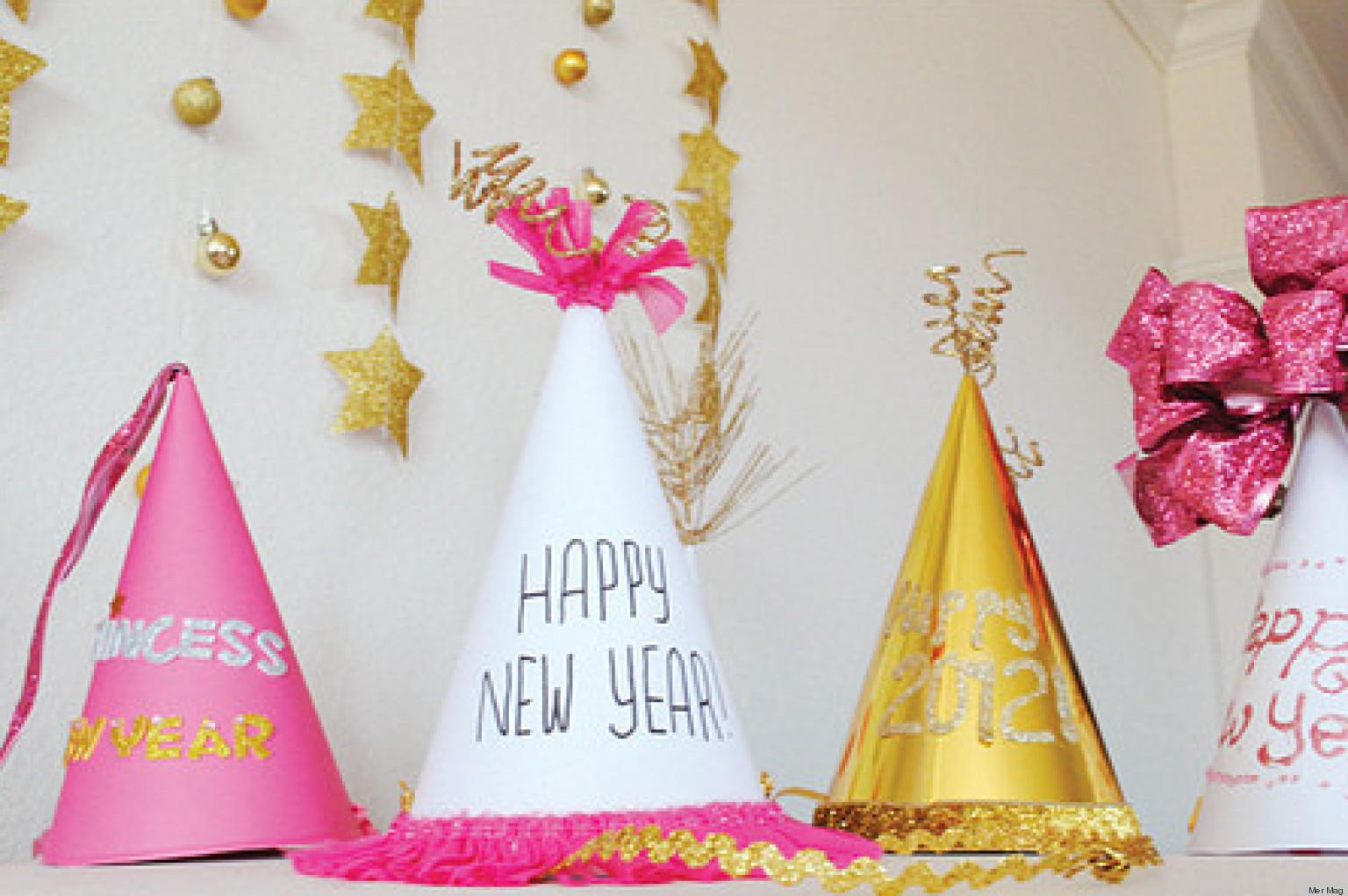 Amazing Outdoor New Years Eve Party Decorations Ideas