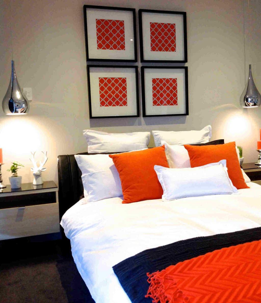 Amazing Perfect Simple Diy Bedroom Makeover Ideas