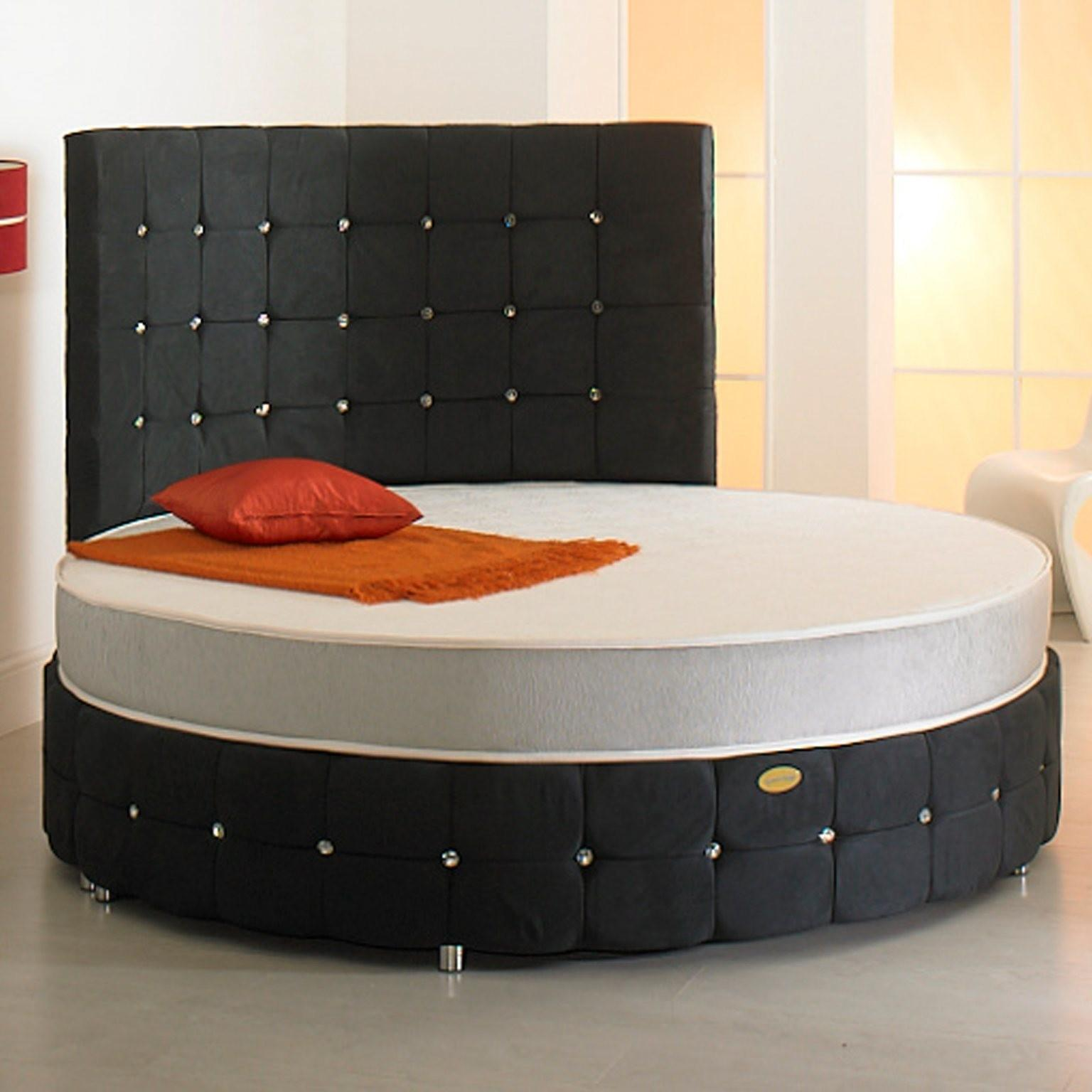 Amazing Round Beds Sale Cheap Room Decorating