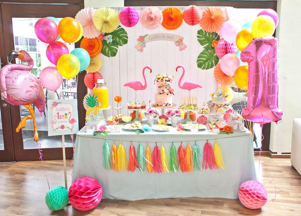 Amazing Themed Dessert Tables Your Kids Birthday