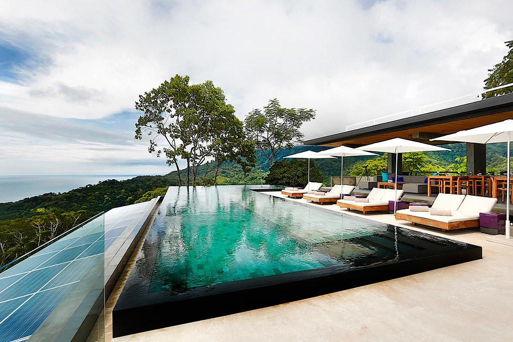 Amazing World Most Beautiful Hotel Pools Around