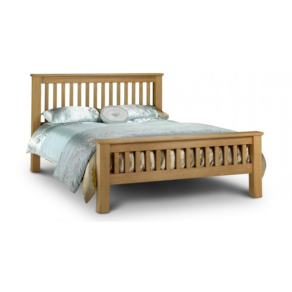 Amsterdam High End Bed Out Stock Back Soon