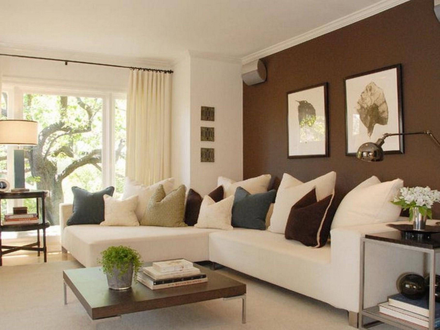 Amusing Living Room Ideas Sectionals White Ivory Soft