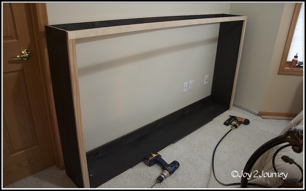 Ana White Murphy Bed Diy Projects