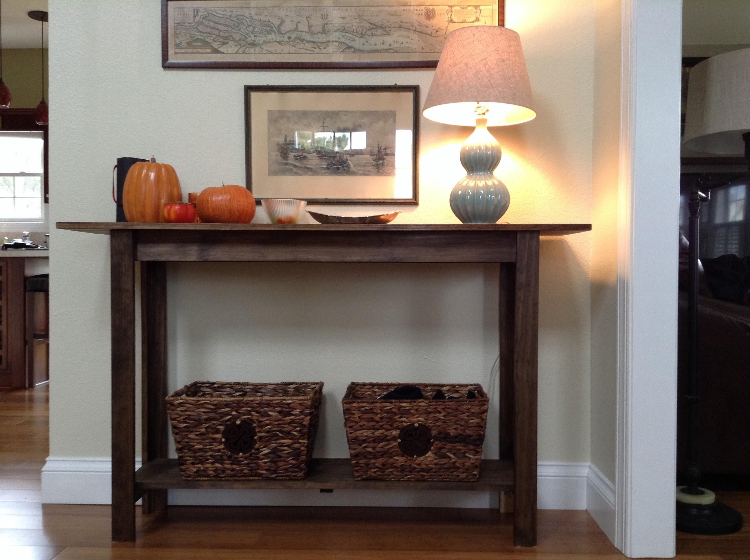 Ana White Table Diy Projects