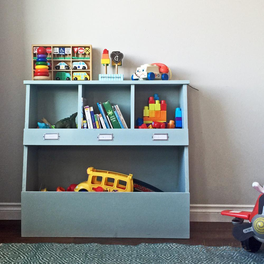 Best Diy Toy Storage Ideas That Simply Invite You Inside Pictures Decoratorist