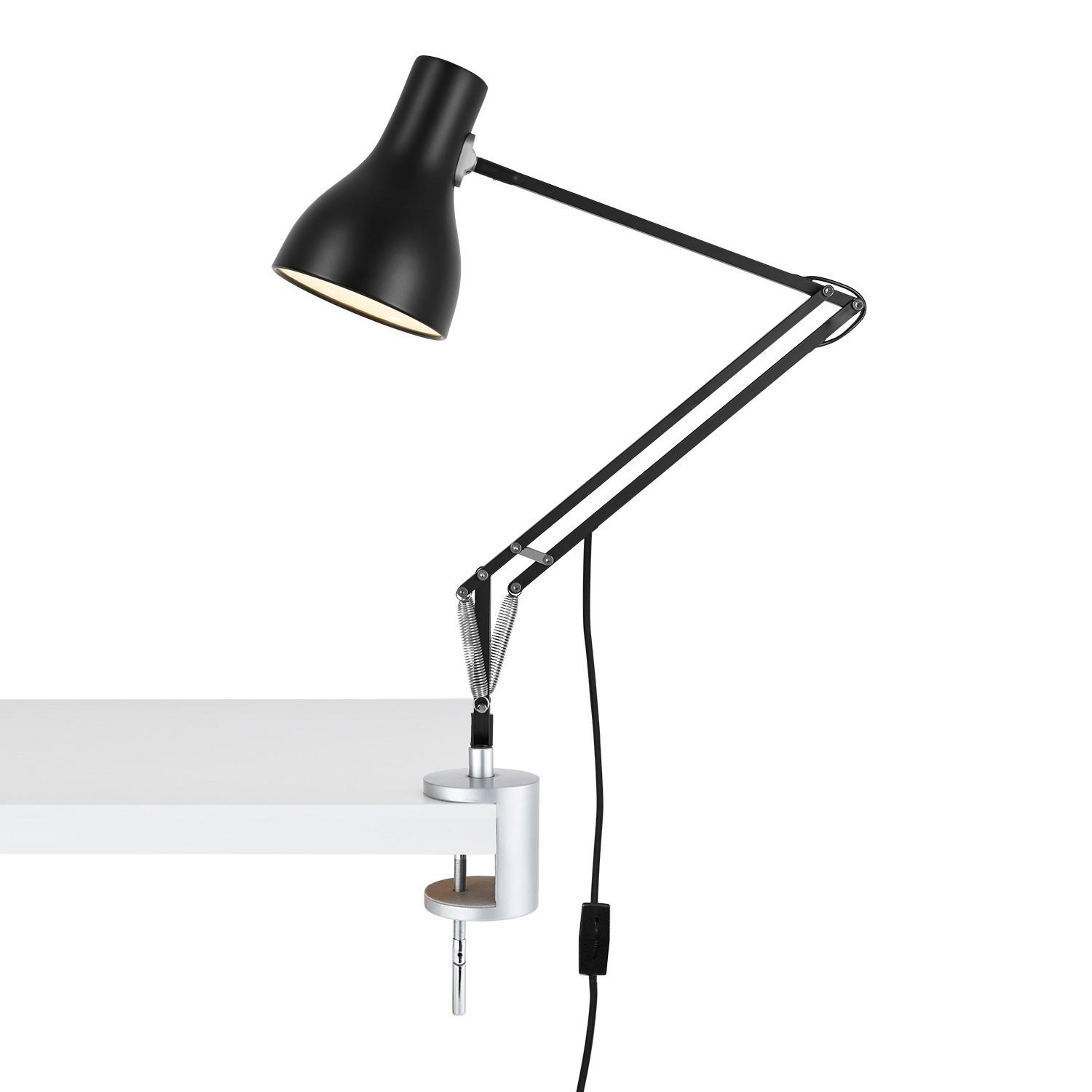 Anglepoise Desk Lamp Design Modern Floor Lamps