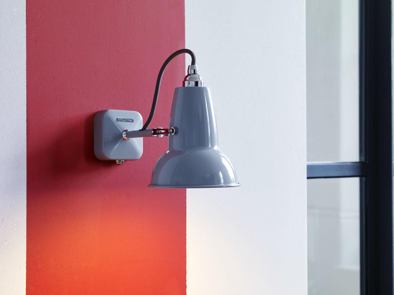 Anglepoise Mini Iconic Retro Lamps Made Smaller Home