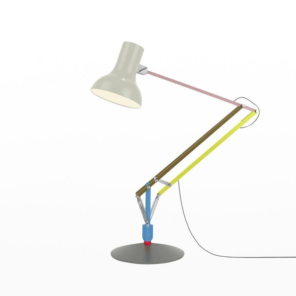 Anglepoise Type Giant Floor Lamp Paul Smith Design