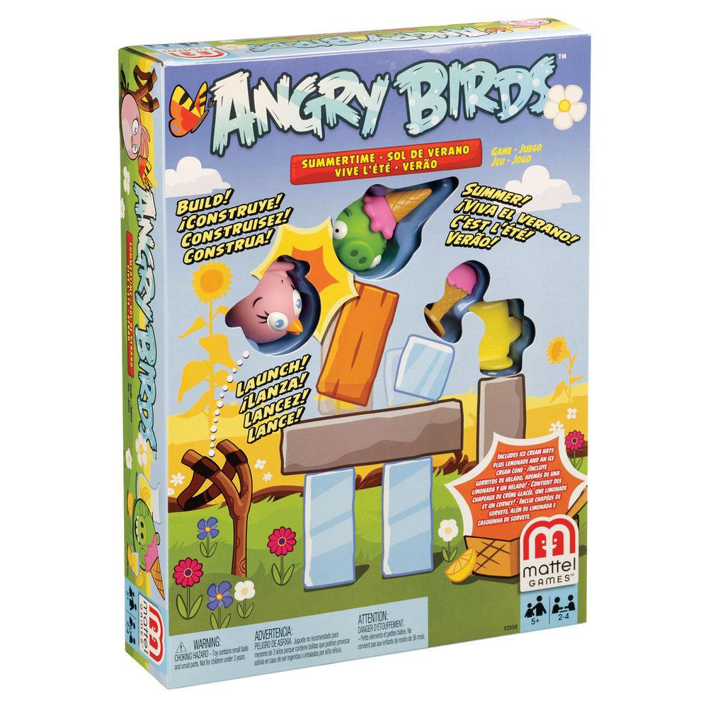 Angry Birds Summer Time Wiki Fandom