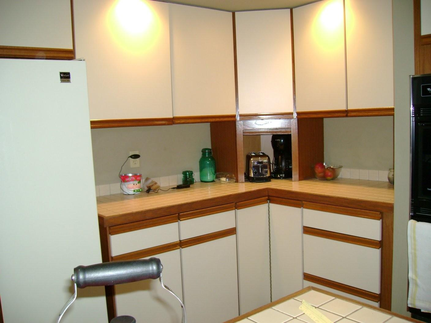 Annie Sloan Chalk Paint Kitchen Cabinets Before After