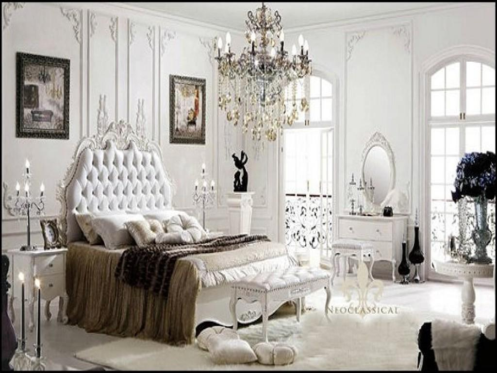 Antique Black Bedroom Furniture French Country