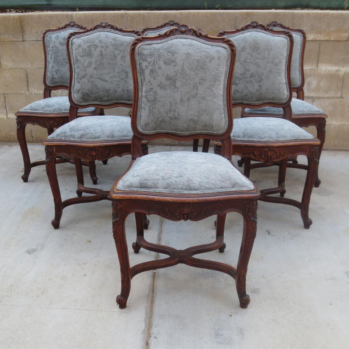 Antique Chairs Furniture