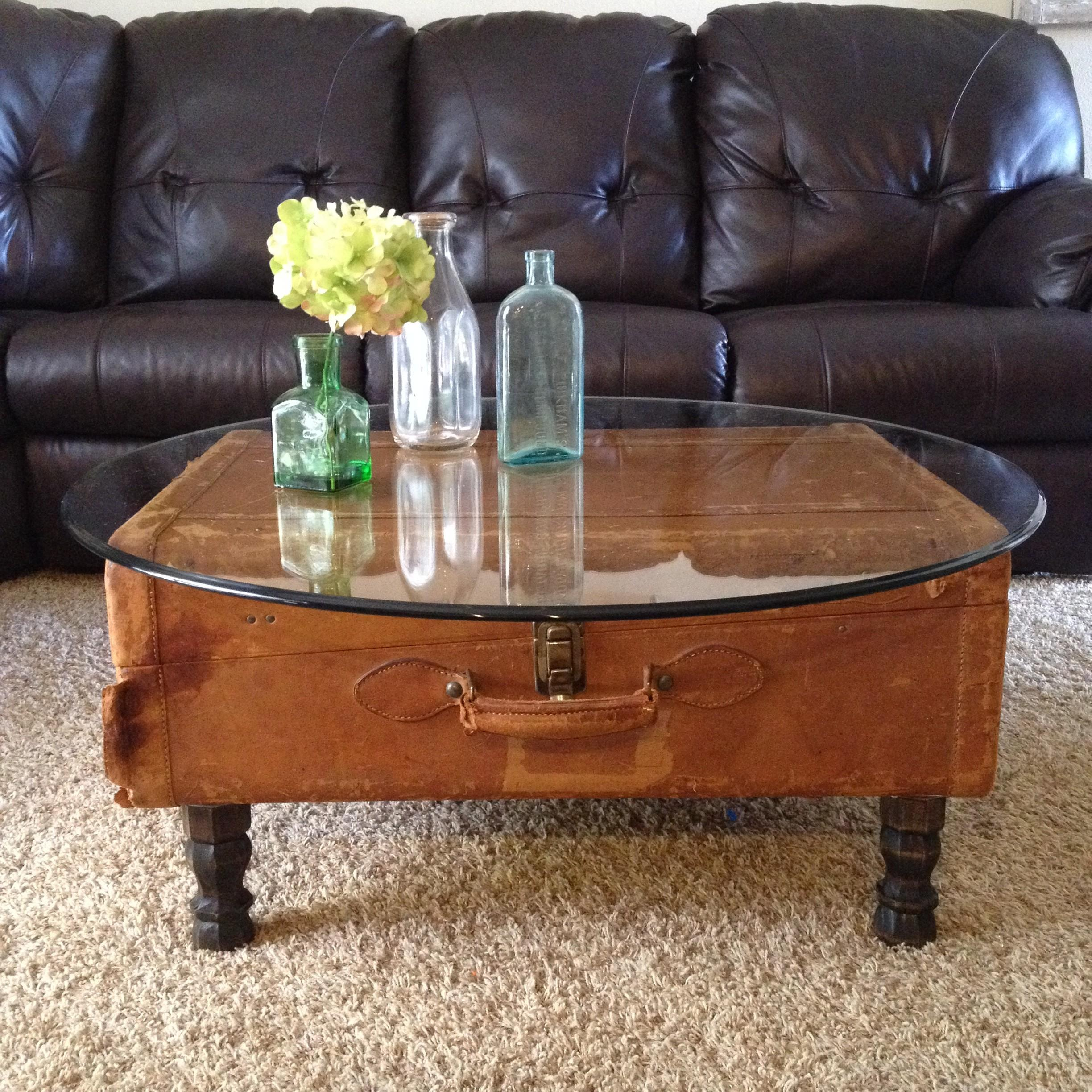 Antique Diy Coffee Table Ideas Decorating