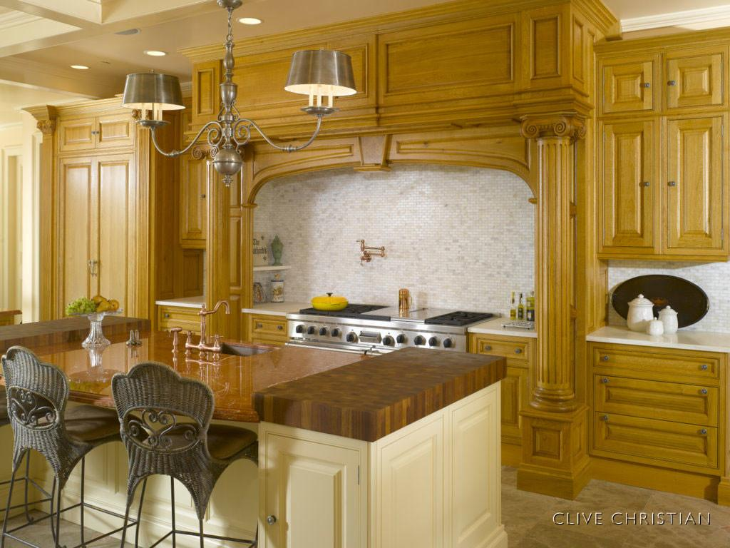 Antique Kitchen Interior Design Ancient Rome Style