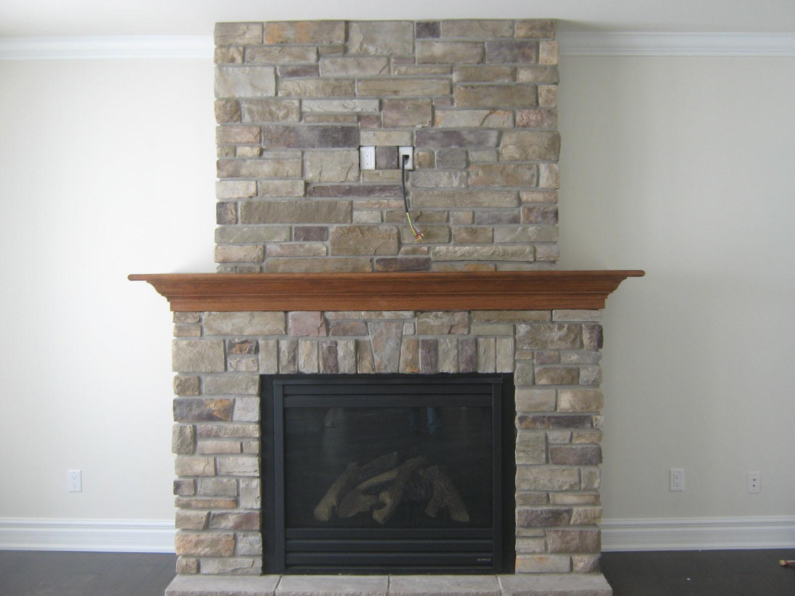 Antique White Electric Fireplace Extraordinary Brown