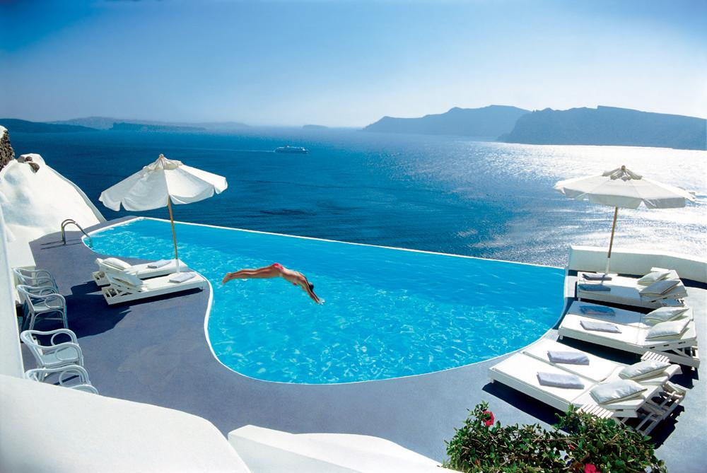 Anyten World Best Beautiful Hotel Pools