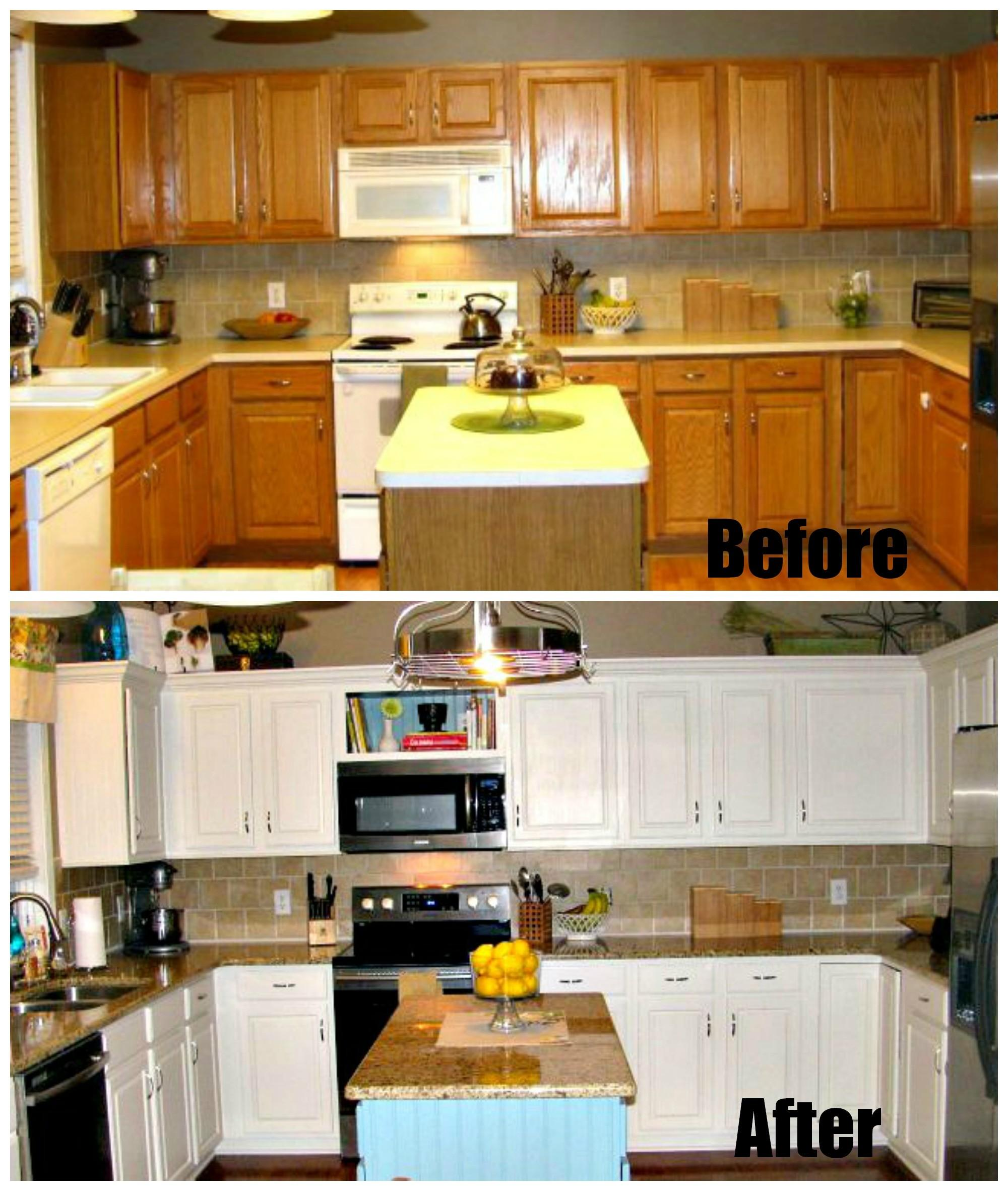 Apartment Kitchen Decorating Ideas Budget