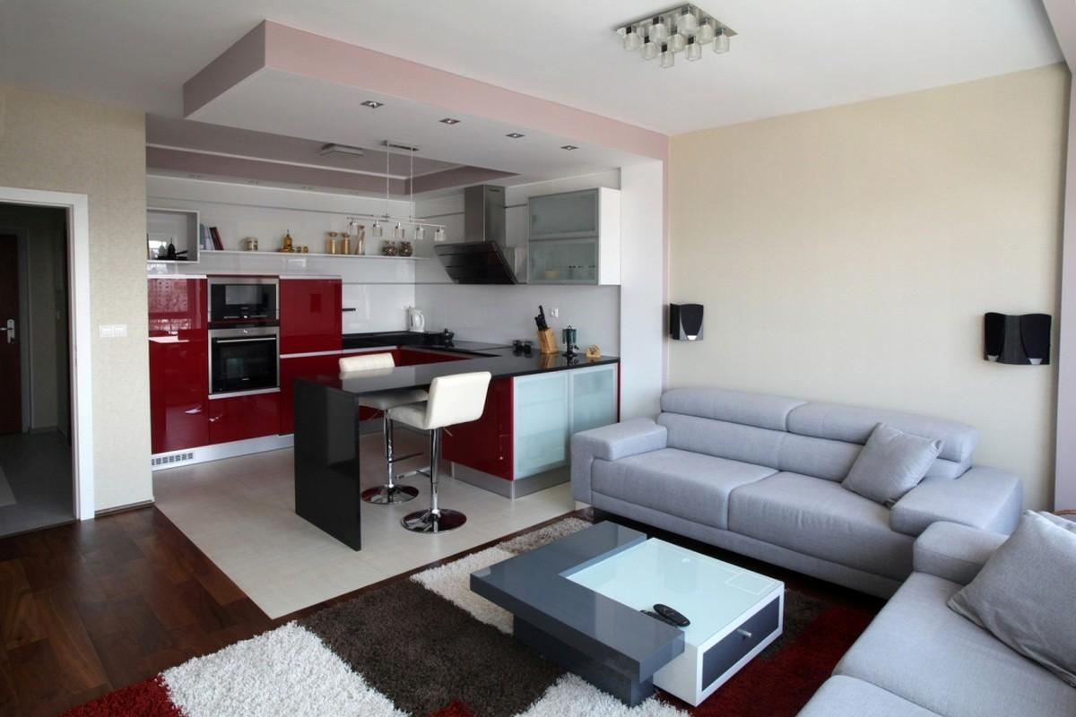 Apartment Slovakia Uncovering Modern Details