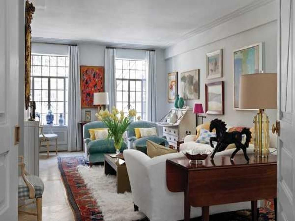 Apartment Style Furniture Very Small Decorating
