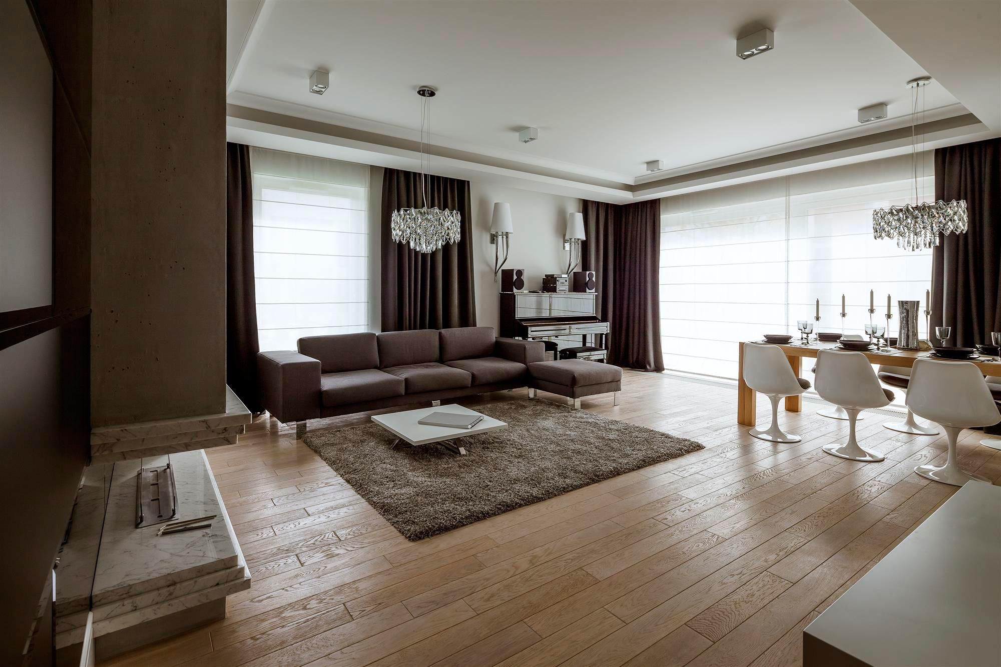 Apartment Warsaw Hola Design