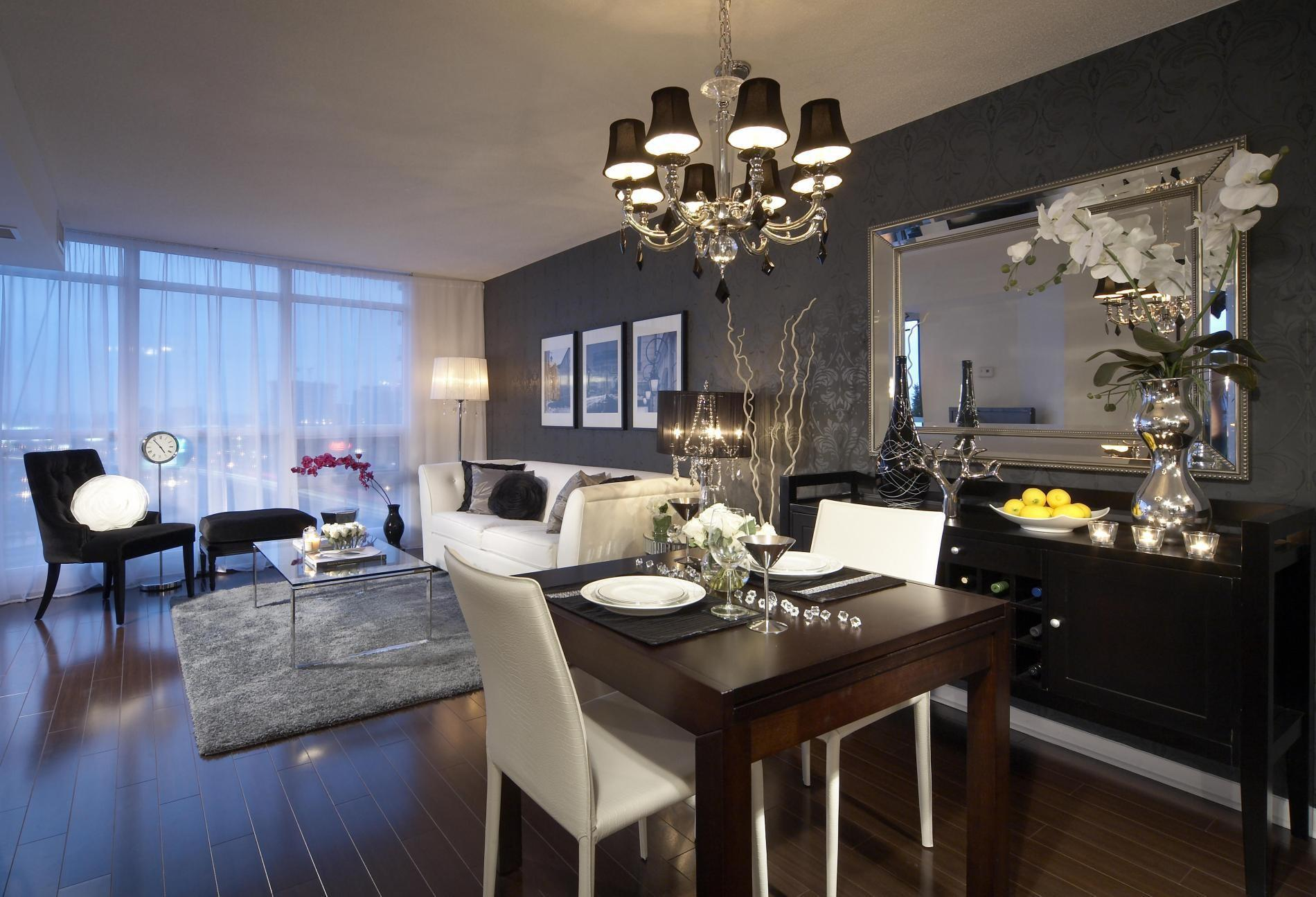 Apartments Condos Design Projects White