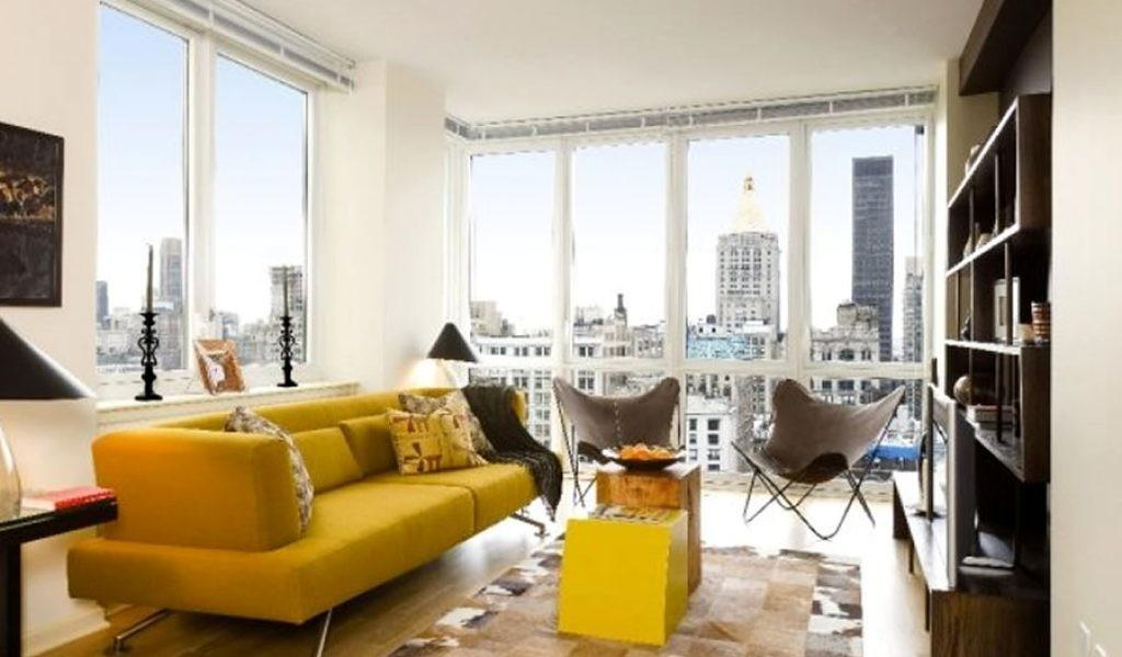 Apartments Luxury Interior Design Ideas New York