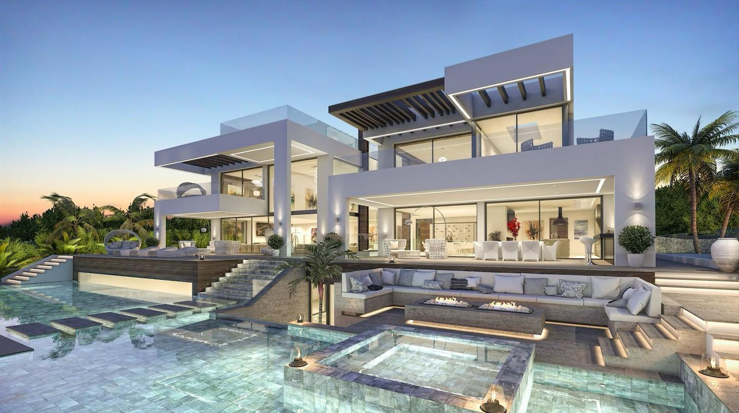 Apartments Luxury Villas Marbella Sale Rent