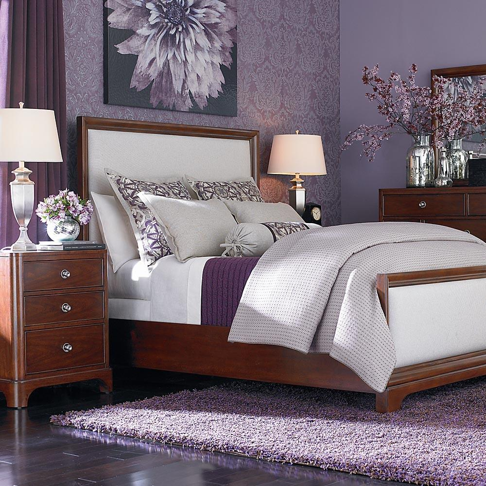 Appealing Small Bedroom Color Design Concept Ideas