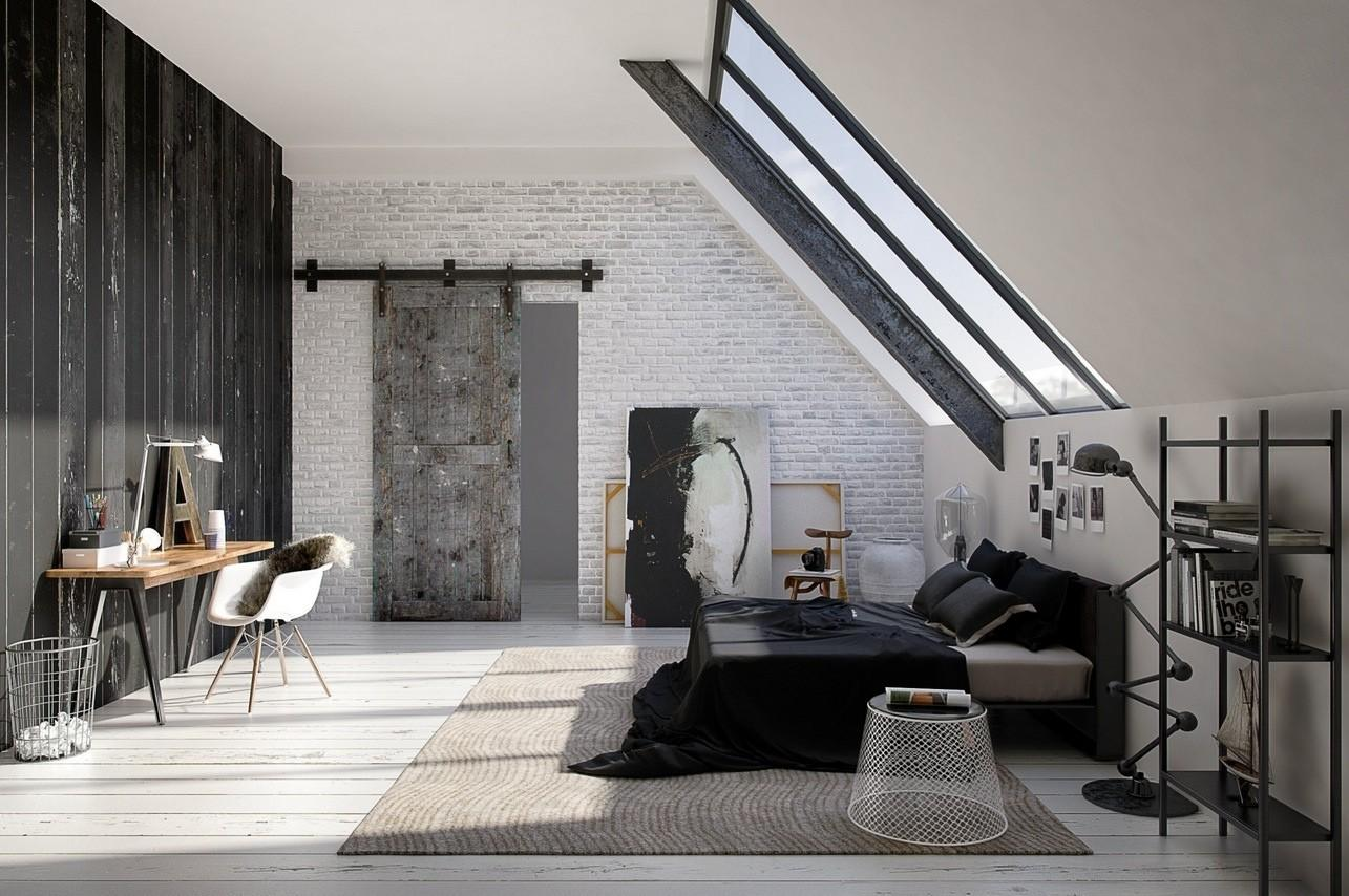Applying Modern Bedroom Designs Perfect Awesome