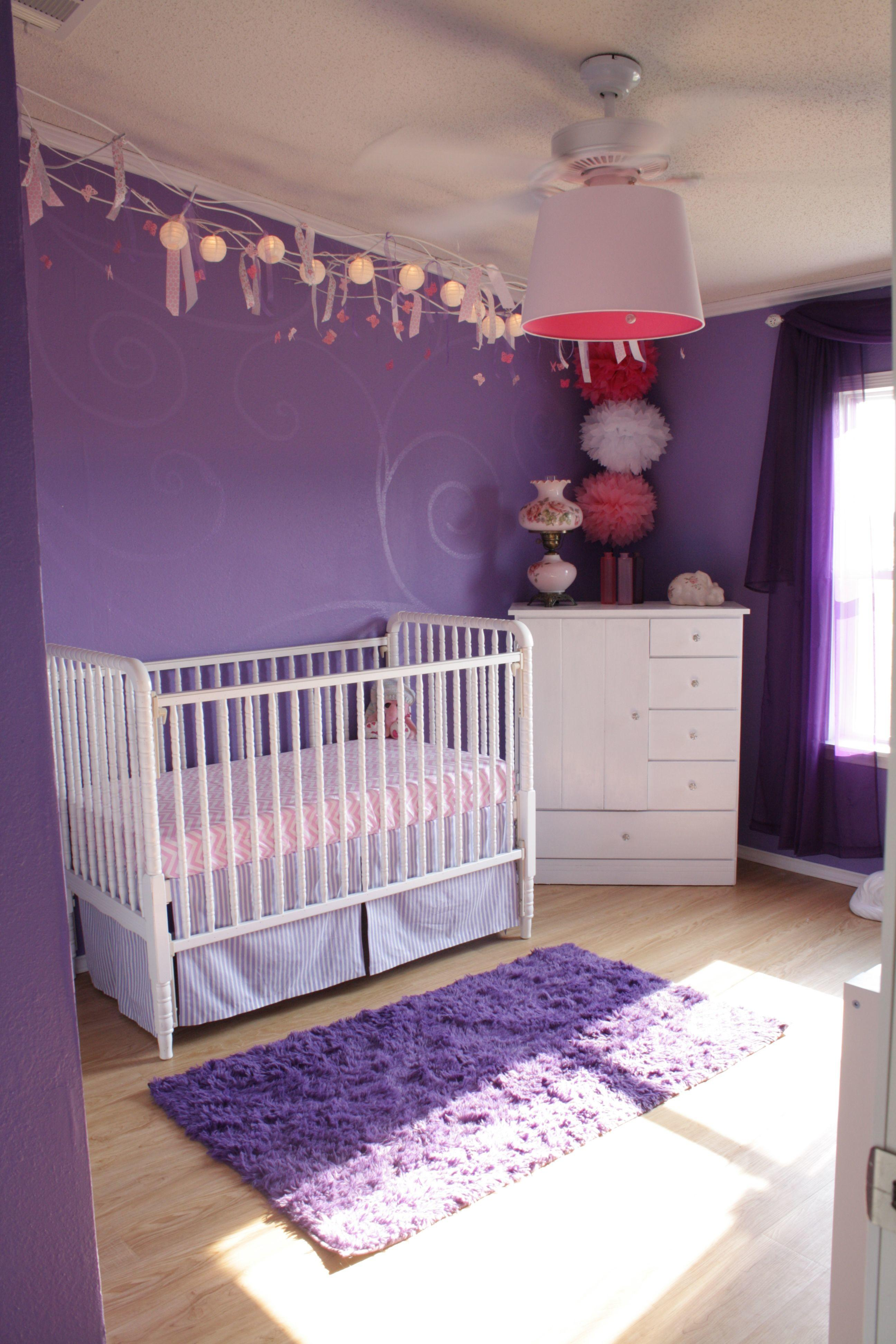 Aqua Purple Master Bedroom Clipgoo