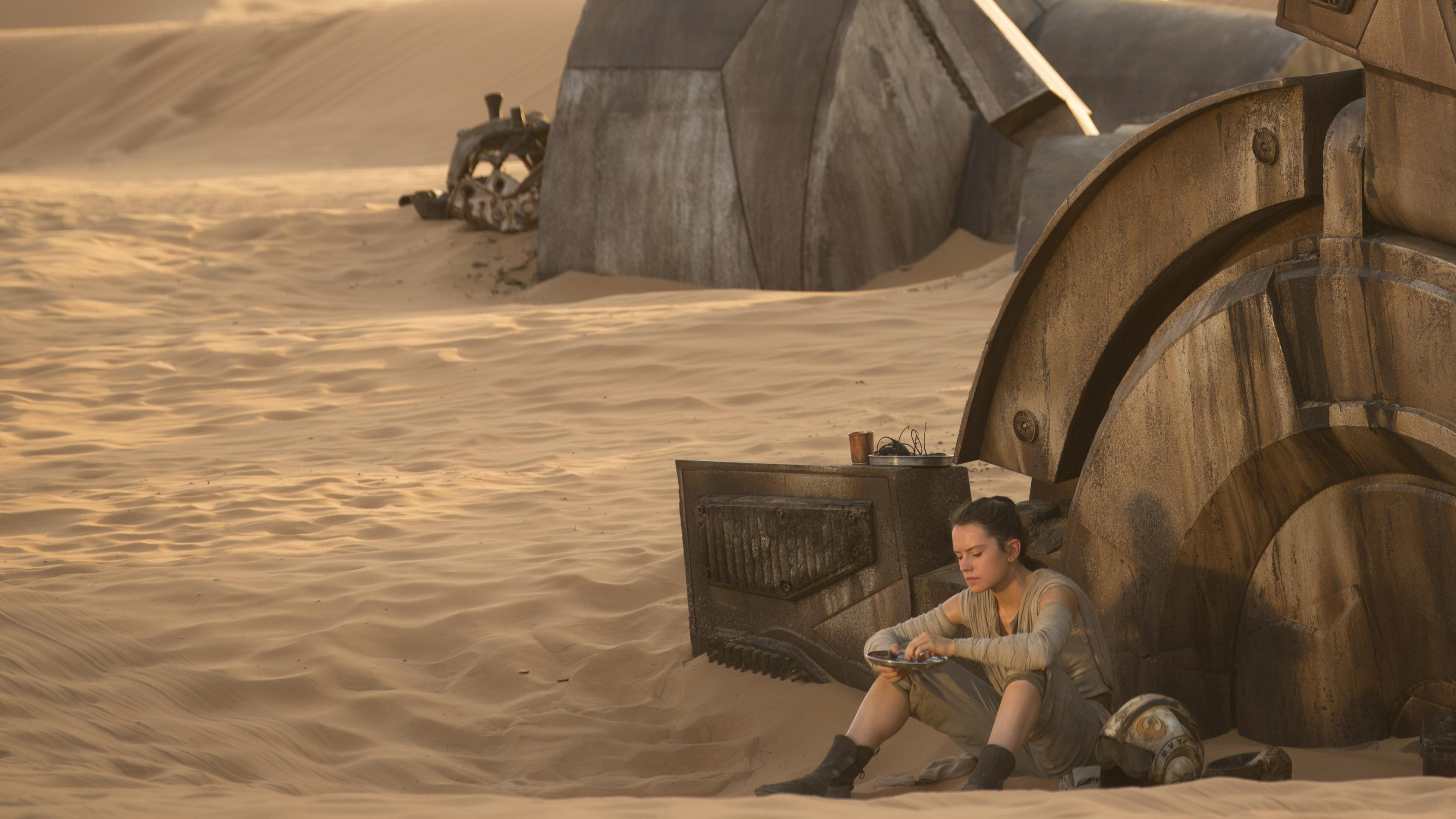 Archaeology Star Wars Strikes Back Heritagedaily
