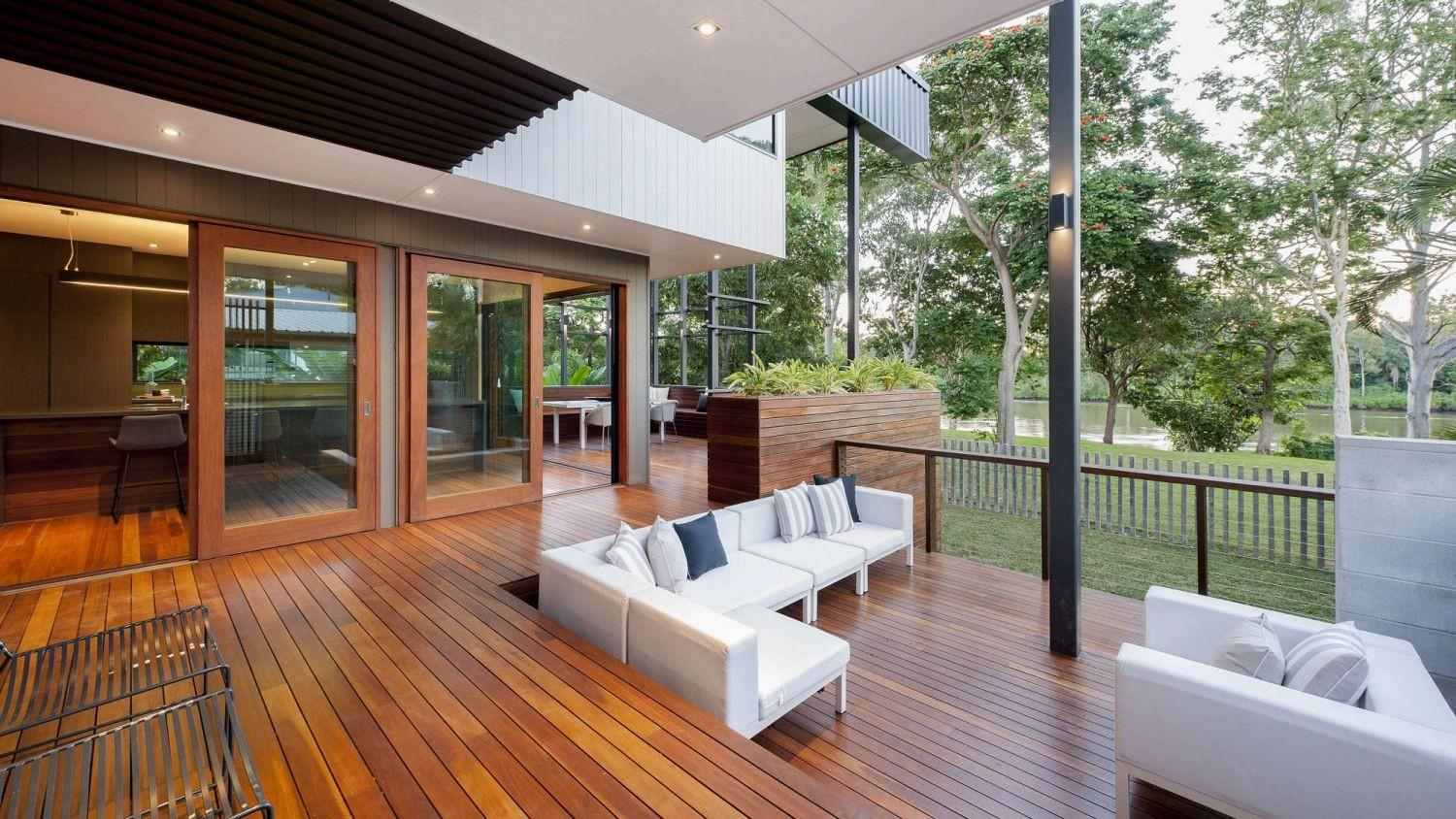 Architects Redefine Style Much Loved Queenslander Houses