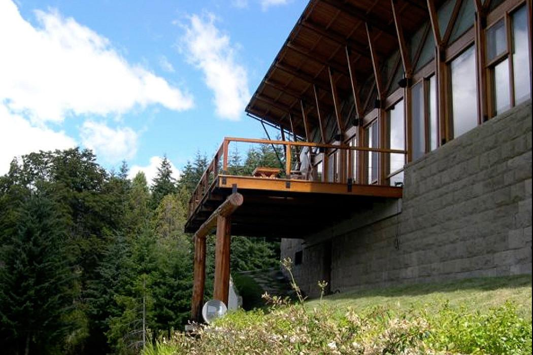 Architectural Holiday Homes Rentals Modern