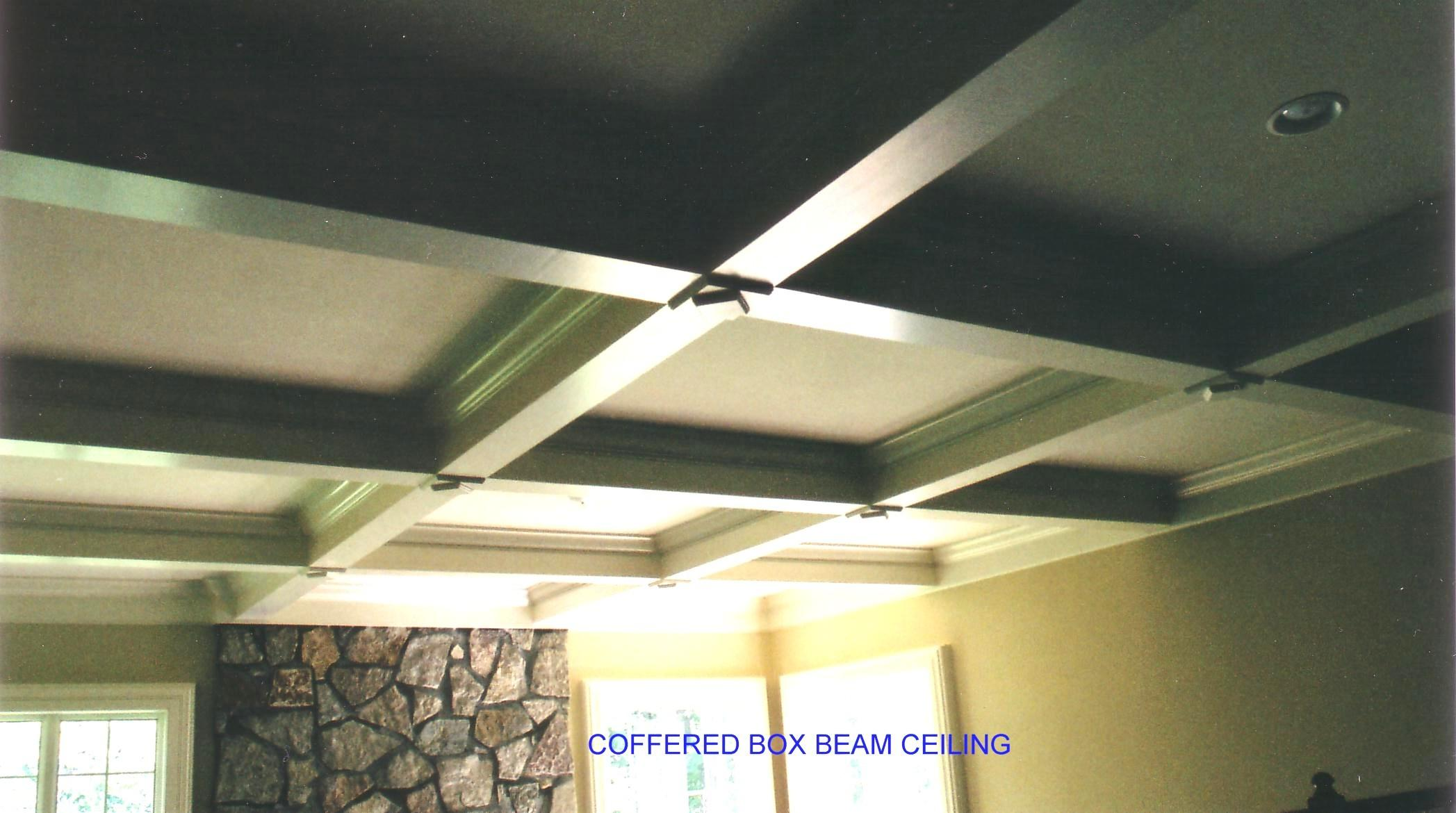 Architectural Terms Ceiling Wall