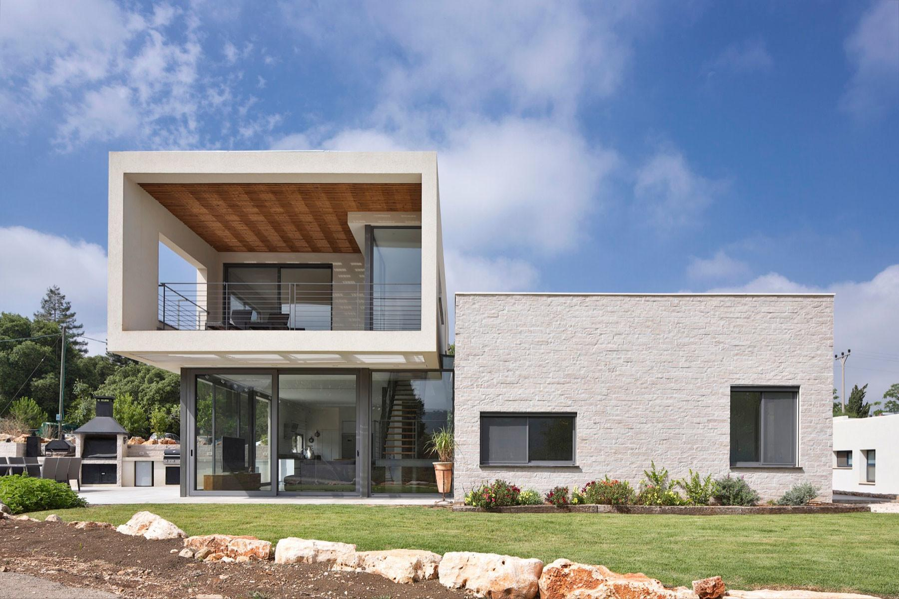 Architecture Designs Contemporary Residence