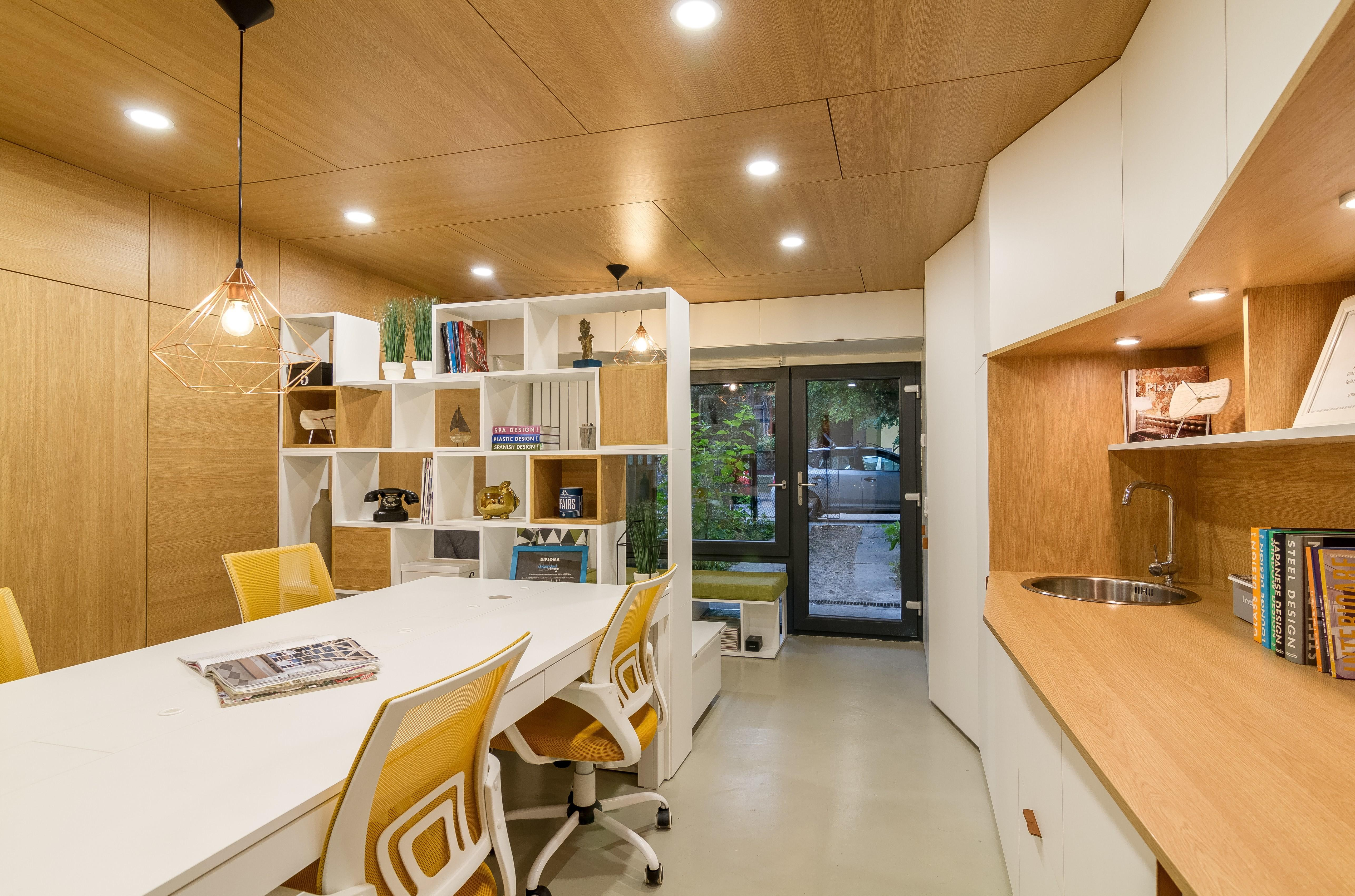Architecture Firms Innovative Office Spaces Photos