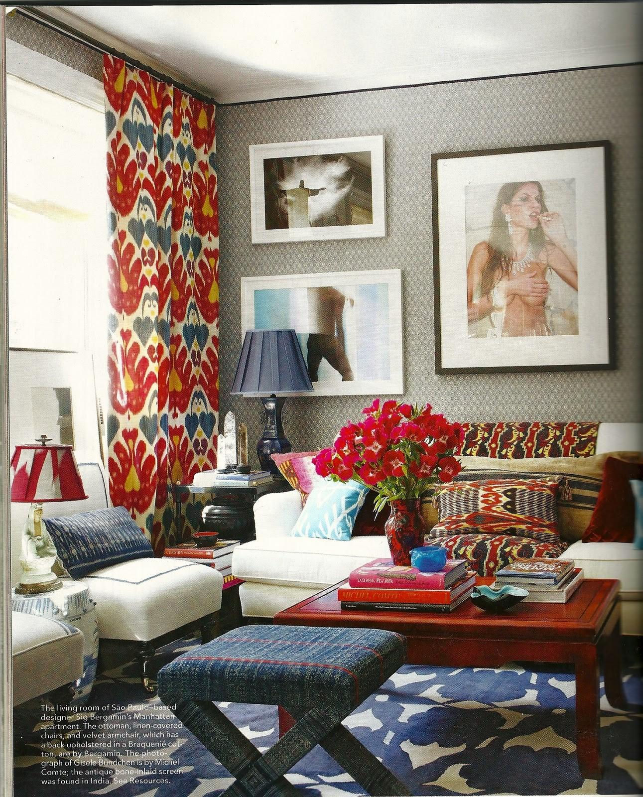 Architecture House Inspiration Eclectic Decorating