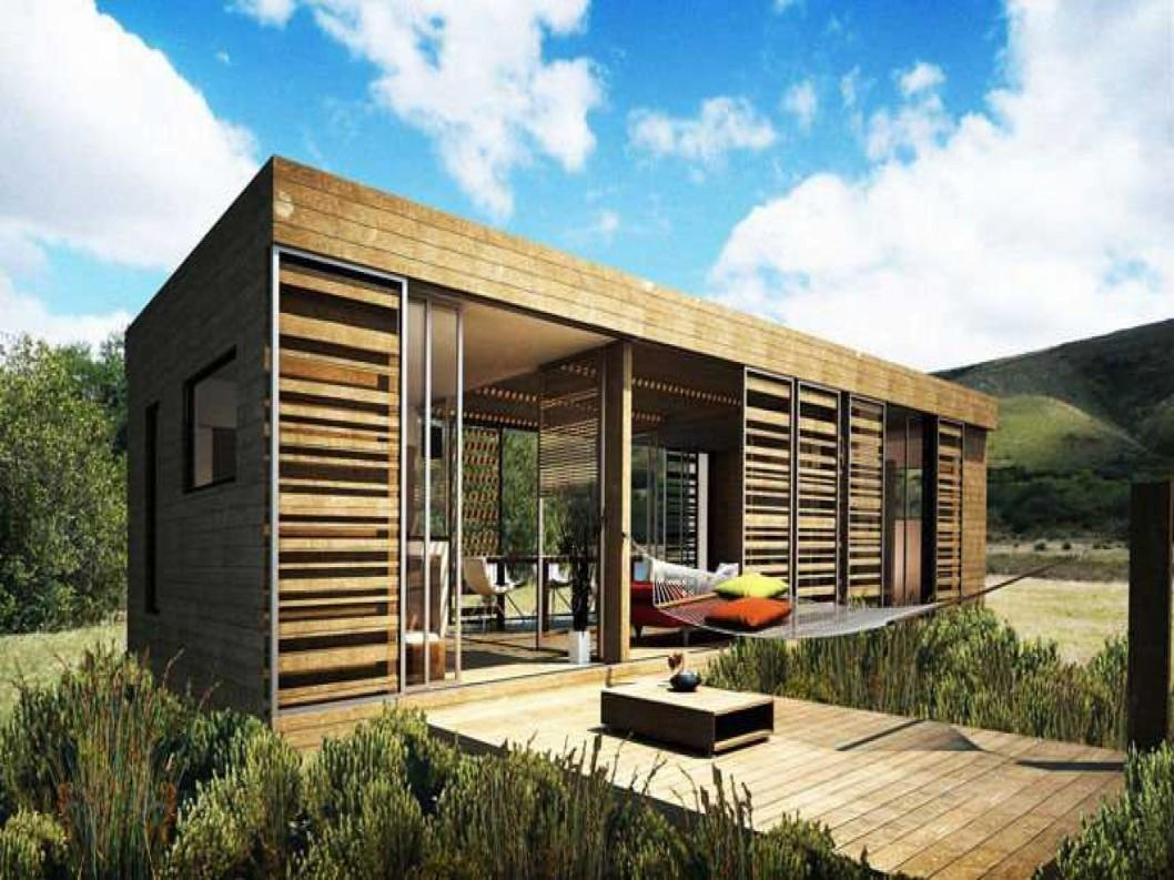 Architecture Modern Sustainable Home Design Other