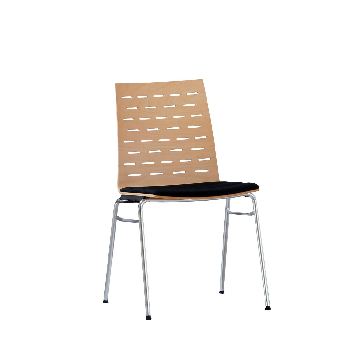 Arge2 Chair Lightweight Stackable Chairs Apres