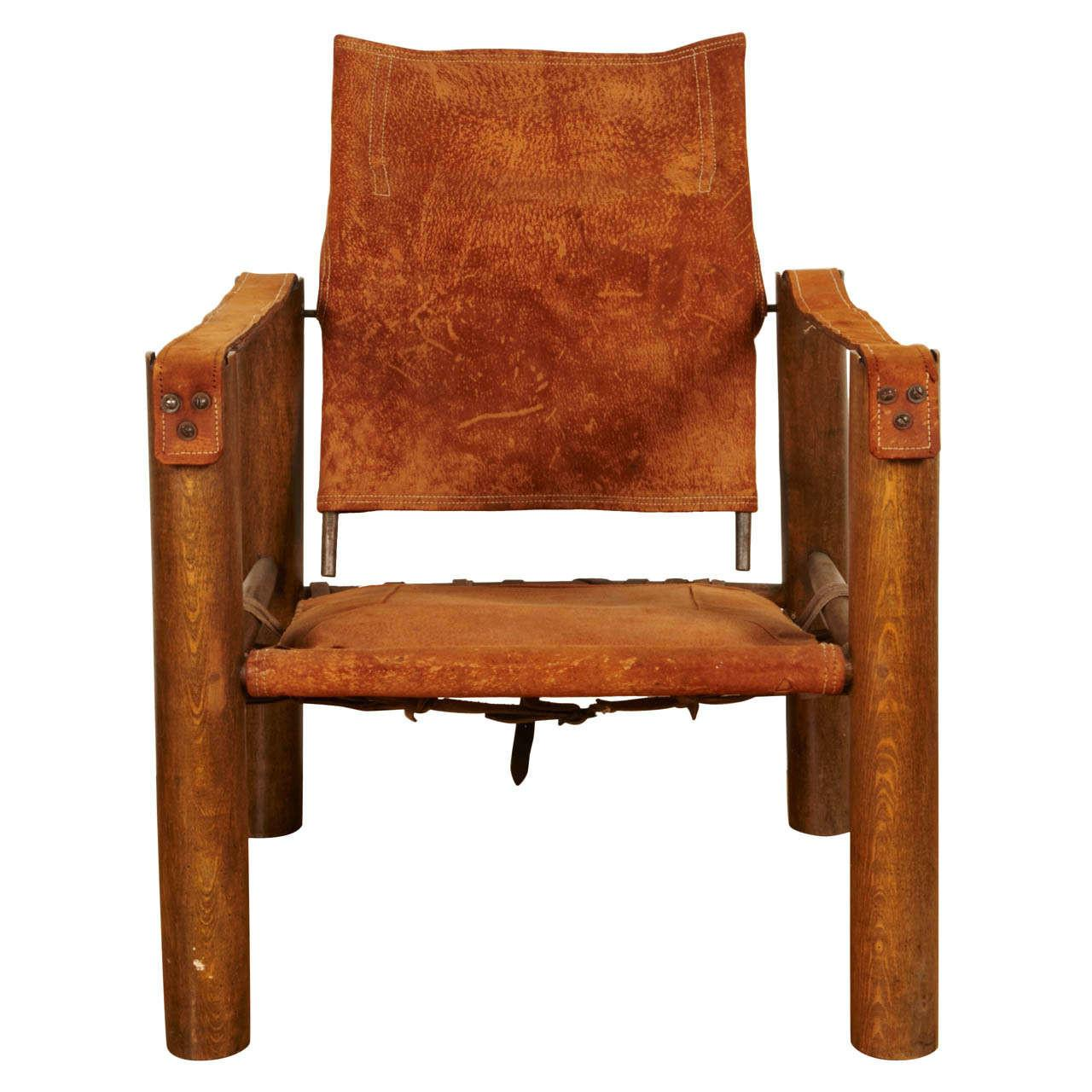 Armchair Attributed Eileen Gray Circa 1920 1stdibs