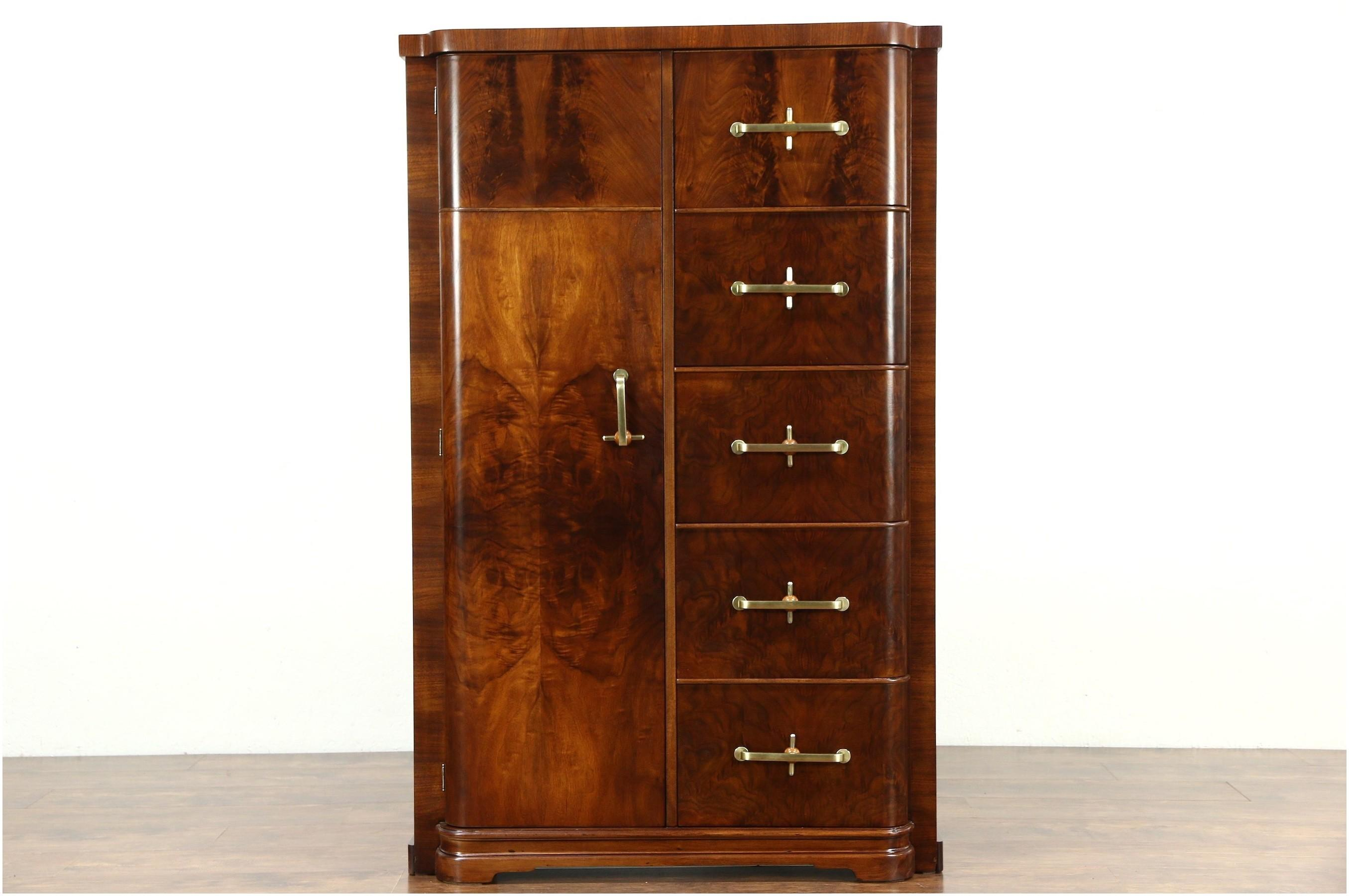 Armoire Beautiful Wardrobe Closets Design
