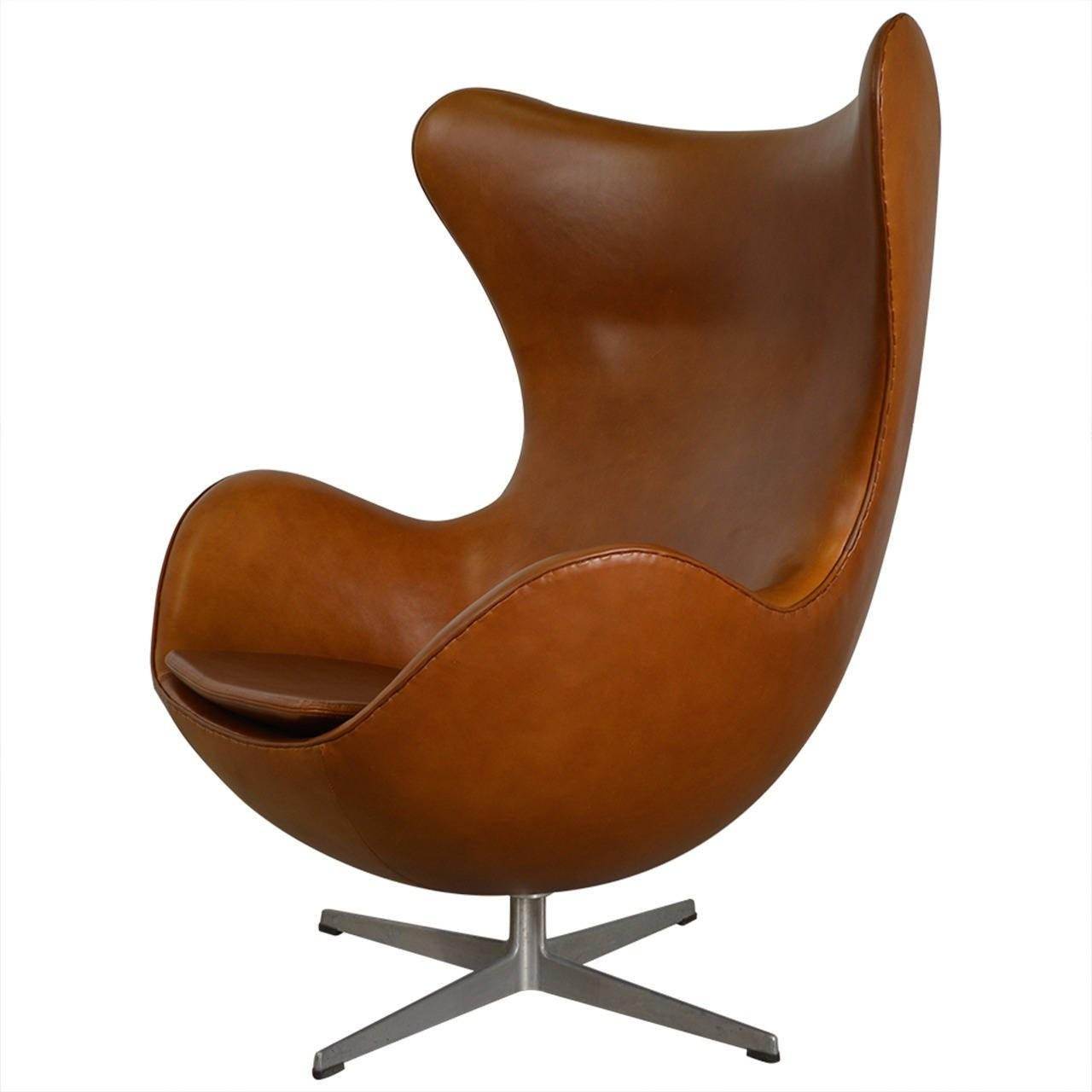 Arne Jacobsen Egg Chair 1stdibs