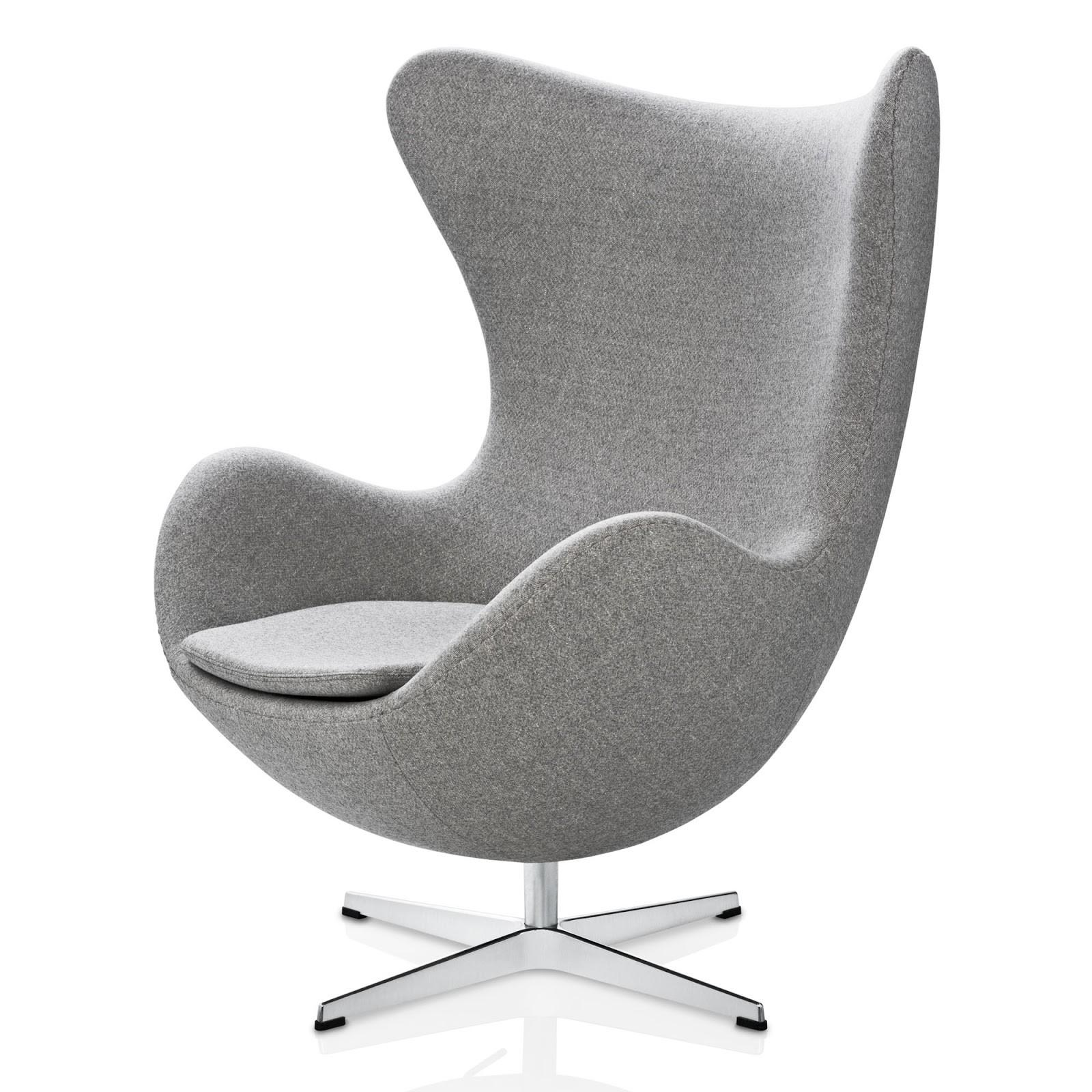 Arne Jacobsen Egg Chair Should Mine