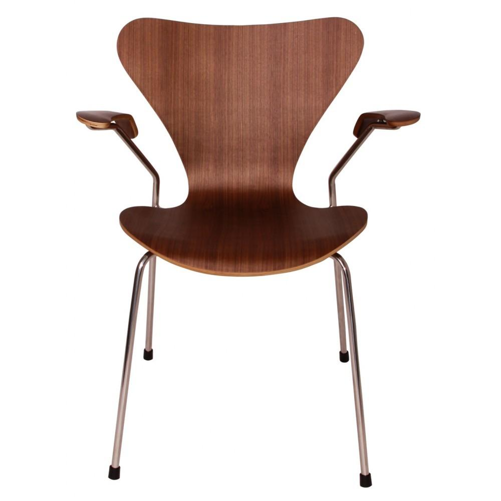 Arne Jacobsen Series Armchair Replica Commercial Furniture