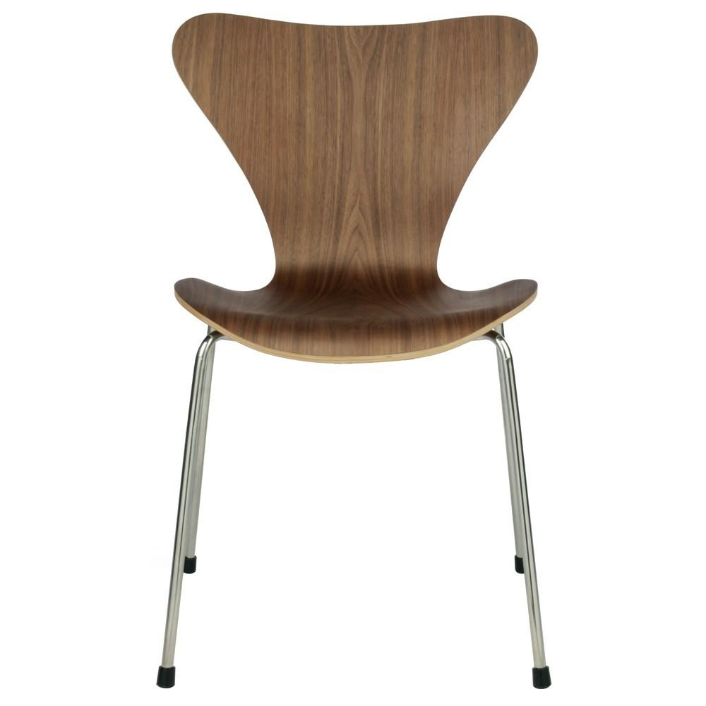 Arne Jacobsen Series Chair Replica Premium