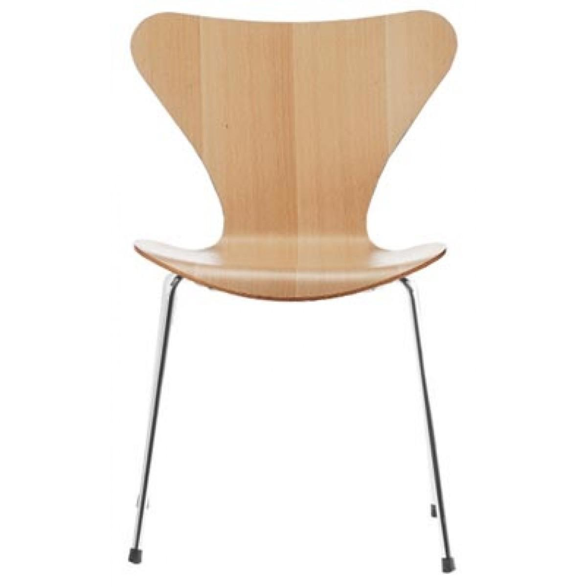 Arne Jacobsen Style Series Chair